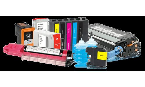 - 10% на расходные материалы для струйных принтеров и МФУ