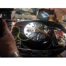 Ремонт мультиварки Bosch MUC22B42