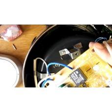 Ремонт мультиварки REDMOND RMC-02