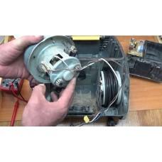Ремонт пылесоса Daewoo Electronics RC-161