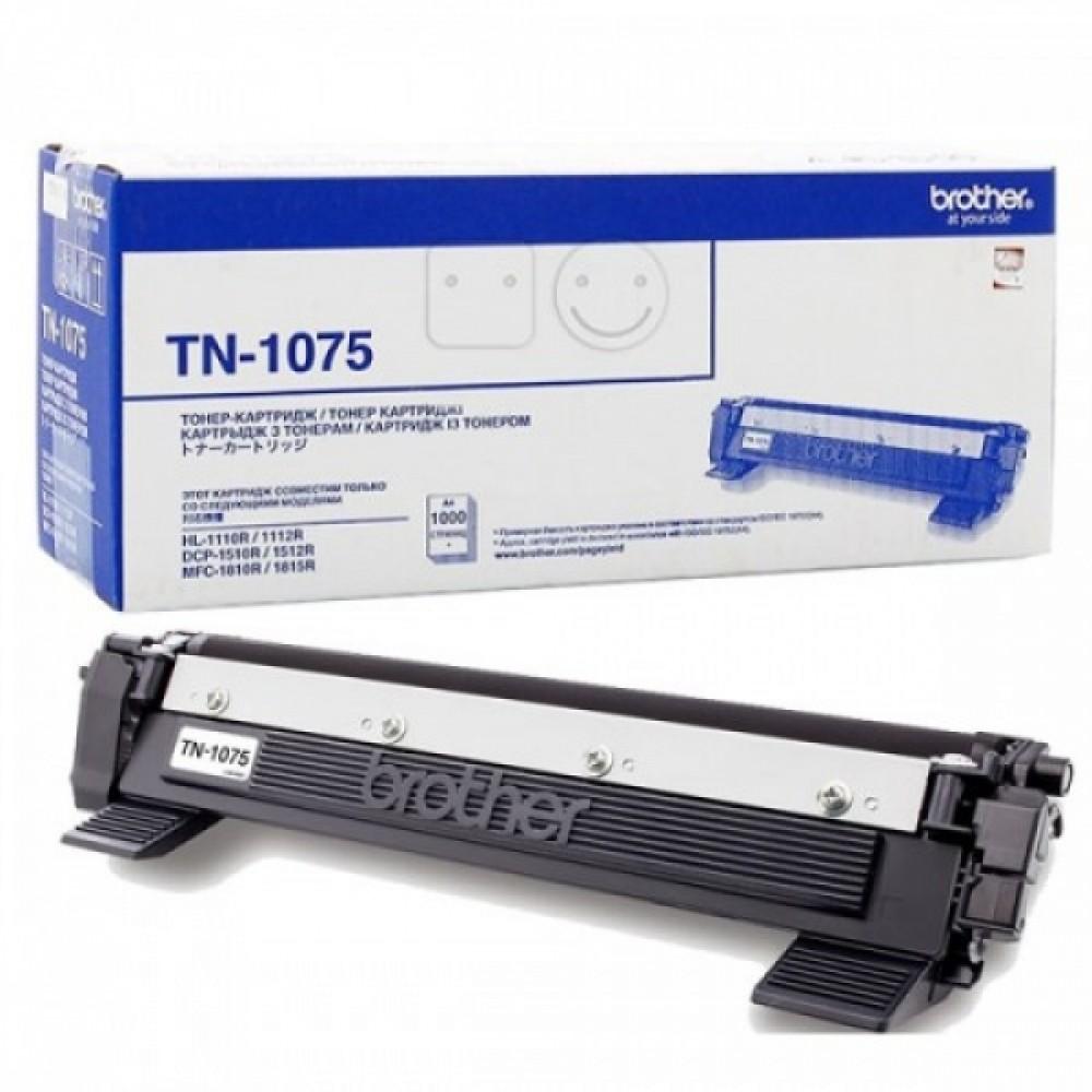 Заправка картриджа Brother TN-1075 для принтеров Brother HL-1110 / 1112 / 1510 / 1512 / 1810 / 1815