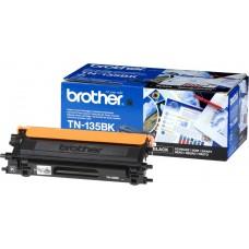 Заправка картриджа Brother TN-135bk для принтеров Brother HL-4040 / 4050, MFC-9440