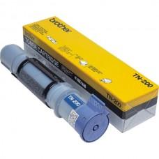 Заправка картриджа Brother TN-200 для принтеров Brother HL-700 / 720 / 730 / 760 / 200 / 300