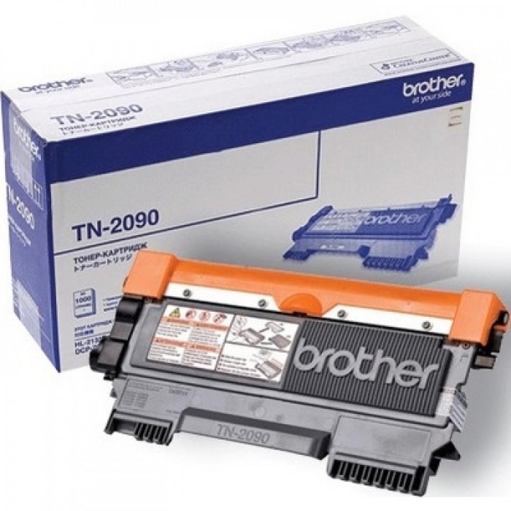 Заправка картриджа Brother TN-2090 для принтеров Brother HL-2132 / DCP-7057