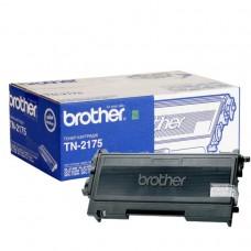 Заправка картриджа Brother TN-2175 для принтеров Brother HL-2140 / 2150 / 2170, DCP-7030 / 7045, MFC-7320 / 7440 / 7840