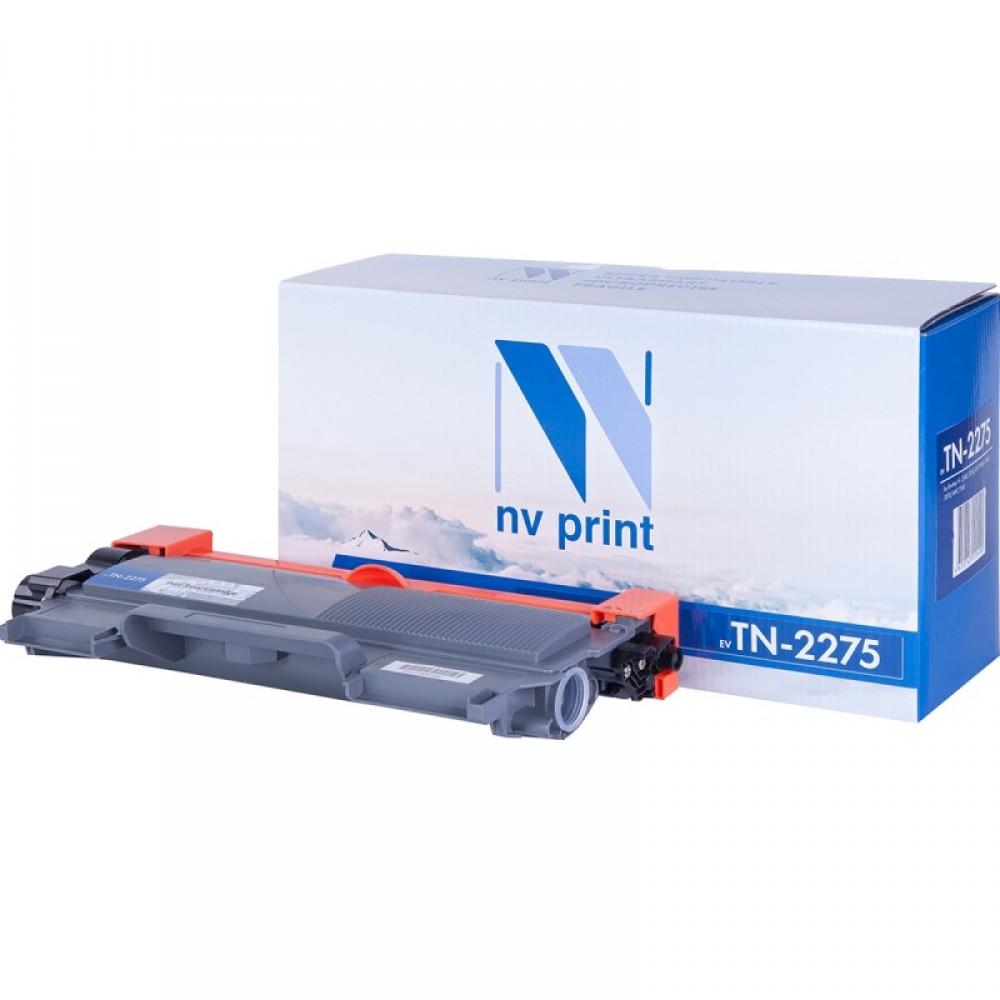 Заправка картриджа Brother TN-2275 для принтеров Brother HL-2130 / 2132 / 2220 / 2230 / 2240 / 2242 / 2250 / 2270 / 2280, DCP-7055 / 7057 / 7060 / 7065 / 7070, MFC-7360 / 7460 / 7470 / 7860