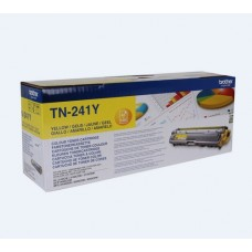 Заправка картриджа Brother TN-241Y для принтеров Brother HL-3170, HL-3140, MFC-9330