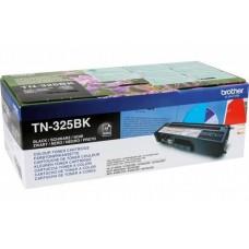 Заправка картриджа Brother TN-325Bk для принтеров Brother HL-4150, MFC-9465