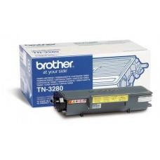 Заправка картриджа Brother TN-3280 для принтеров Brother HL-5340 / 5350 / 5370 / 5380, DCP-8085 / 8070, MFC-8370 / 8880 / 8890