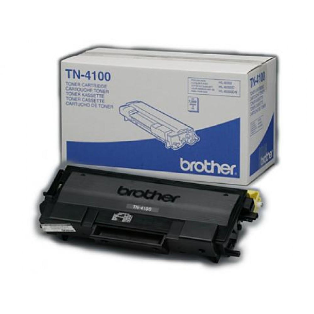 Заправка картриджа Brother TN-4100 для принтеров МФУ Brother HL-6050