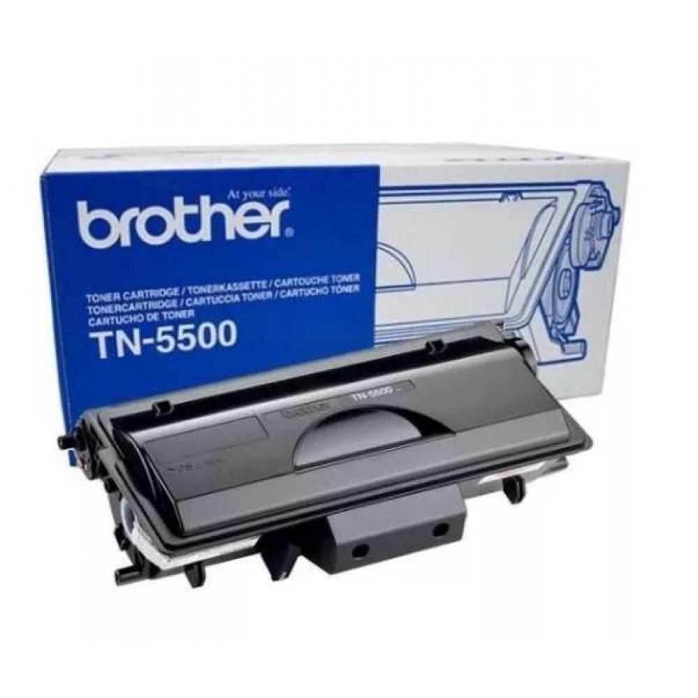 Заправка картриджа Brother TN-5500 для принтеров Brother HL-7050