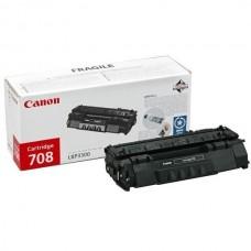 Заправка картриджа Canon 708 для принтера Canon i-SENSYS LBP3360 / 3300