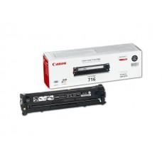 Заправка картриджа Canon 716bk (черный) для принтера Canon LBP-5050 / MF-8030CN / 8050CN