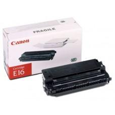 Заправка картриджа Canon E-16 для копиров Canon FC-1хх / 2хх / 3хх / PC-7хх / 8хх