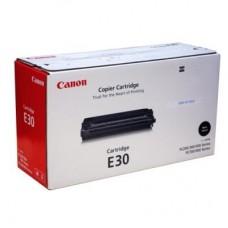 Заправка картриджа Canon E-30 для копиров Canon FC-1хх / 2хх / 3хх / PC-7хх / 8хх