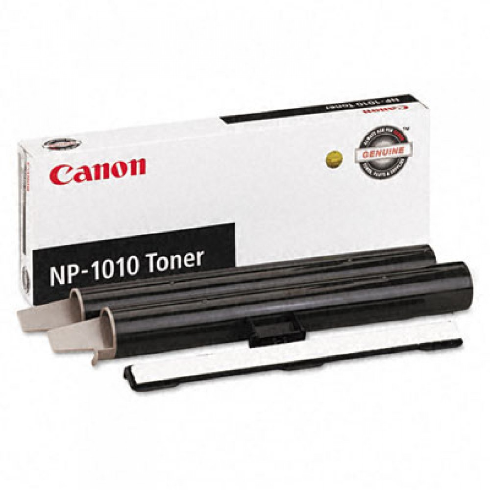 Заправка картриджа Canon NP-1010 для копиров Canon NP 1010 / 1020 / 6010