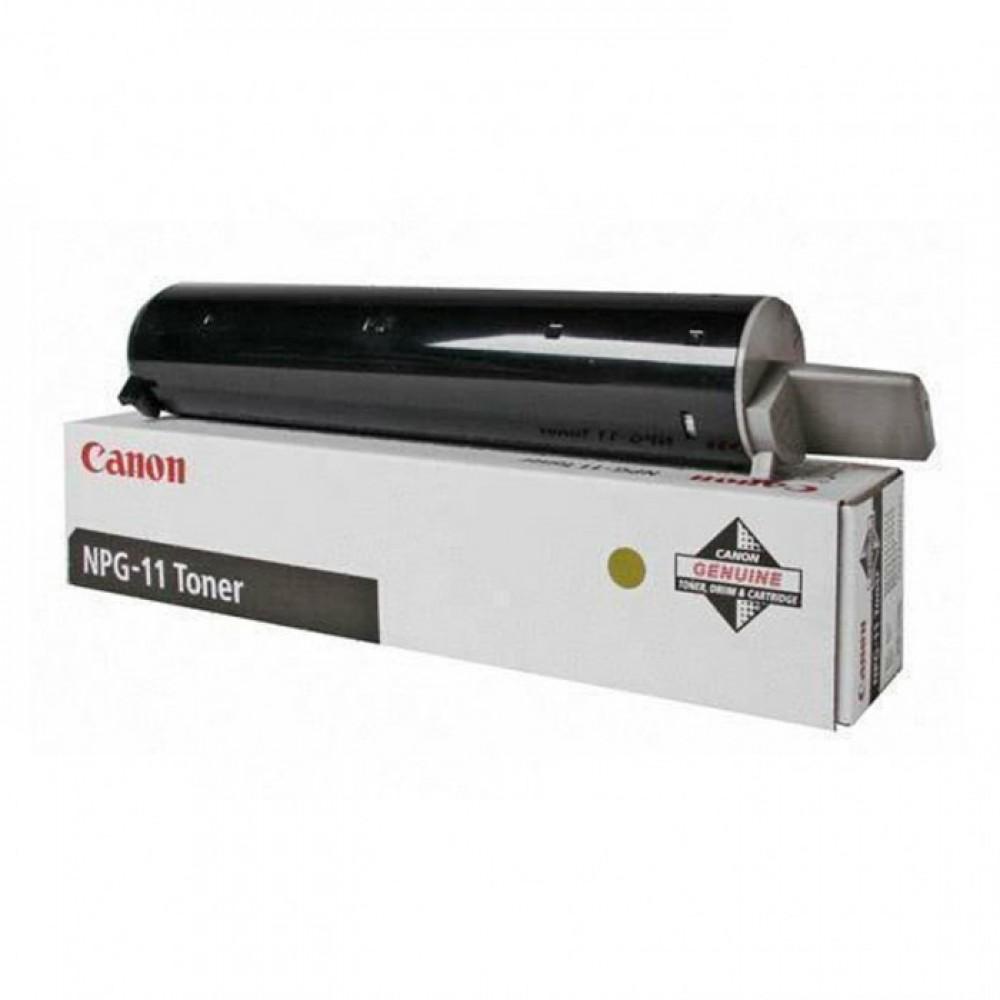 Заправка картриджа Canon NPG-11 для принтера Canon NP 6012 / NP 6112 / NP 6212 / NP 6512