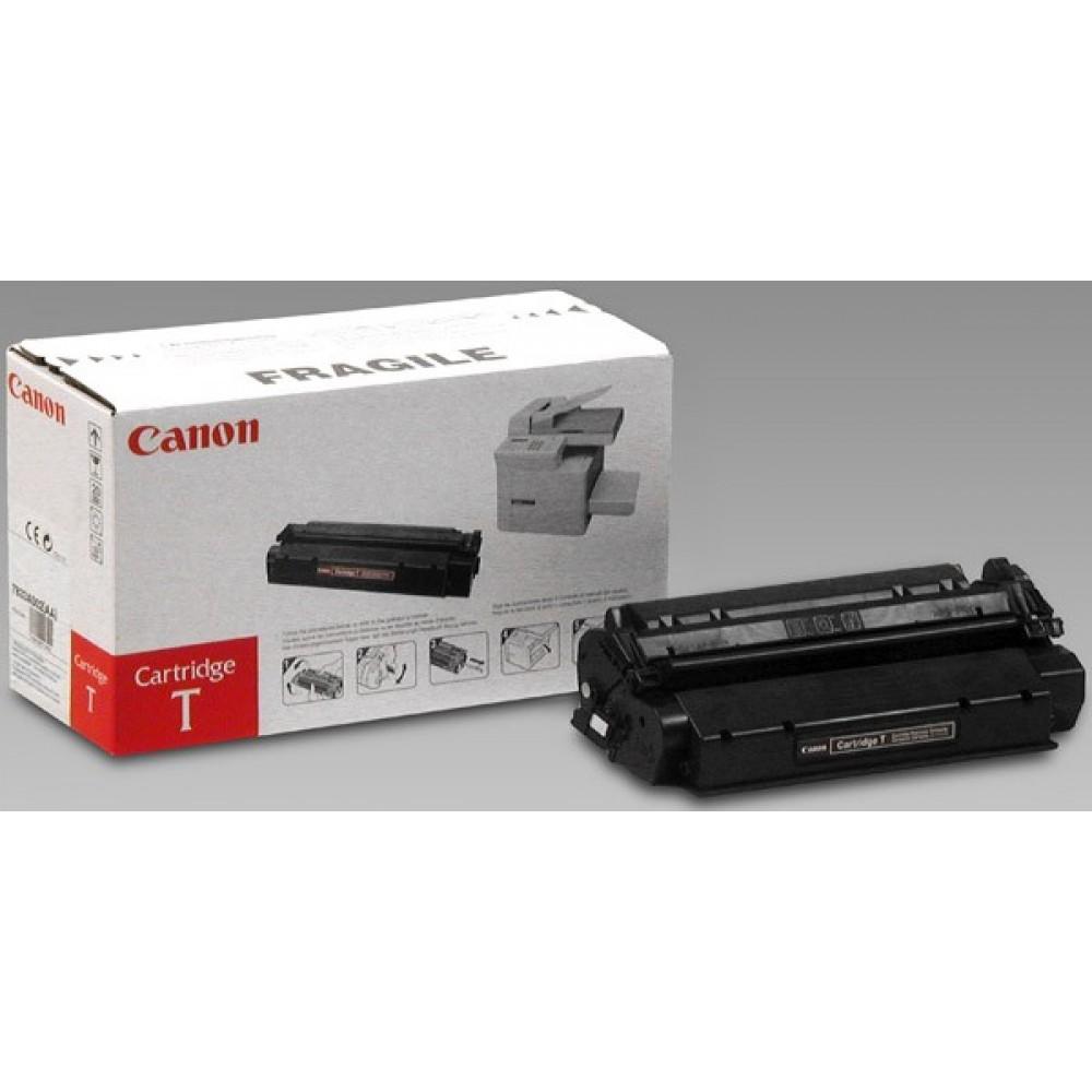 Заправка картриджа Canon T для аппаратов Canon FAX L3хх / L400 / PCD 320 / 340