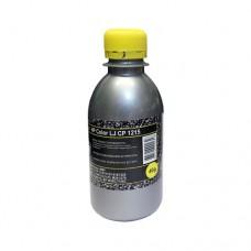 Желтый тонер для HP Color LJ CP 1215