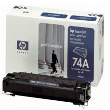 Заправка картриджа HP 92274A для принтера HP LaserJet 4L, HP LaserJet 4mp, HP LaserJet 4m, HP LaserJet 4m+, HP LaserJet 4ml