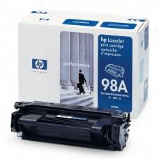 Заправка картриджа HP 92298A (HP 98A) для принтеров HP LaserJet 4 / 5simx / 5si mopier / 5si / 5n / 5 / 4+