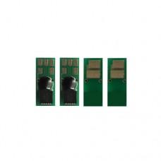 Чип для картриджа HP CF540A