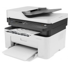 Прошивка принтера HP Laser MFP 137fnw