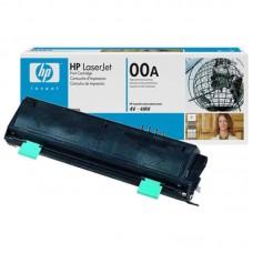 Заправка картриджа HP C3900A (HP 00A) для принтеров HP LaserJet 4mv / 4v