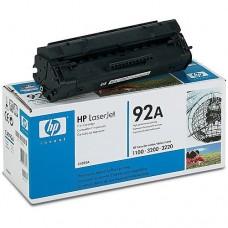 Заправка картриджа HP C4092A (HP 92A) для принтеров HP LaserJet 1100