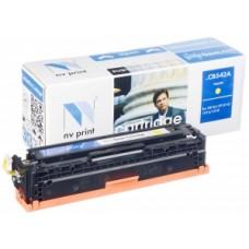 Заправка цветного картриджа HP CB542A (желтый) для принтеров HP Color Laser Jet CP1215 / 1515 / CM1312