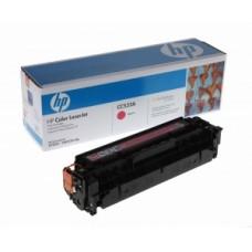 Заправка цветного картриджа HP CC533A (красный) для принтеров HP CLJ CP2025 / CM2320