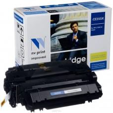 Заправка картриджа HP CE255X (HP 55X) для принтеров HP LaserJet P3015