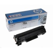 Заправка картриджа HP CE278A (HP 78A) для принтеров HP LaserJet Pro P1566 / P1606 / M1536 / M1537 / M1538 / M1539