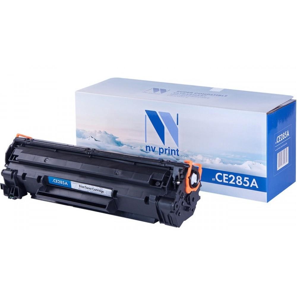 Заправка картриджа HP CE285A (HP 85A) для принтеров HP LaserJet P1102 / M1212 / M1132 / M1214