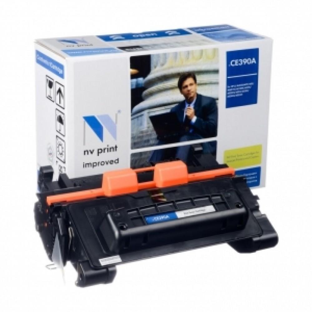 Заправка картриджа HP CE390A (HP 90A) для принтеров HP LaserJet M601 / M602 / M603 / M4555