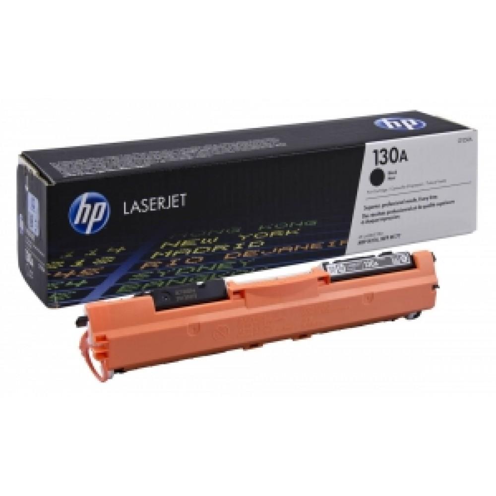 Заправка картриджа HP CF350A (черный) для принтеров HP LaserJet Pro M176 / M177