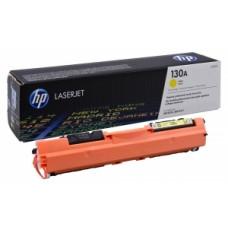 Заправка картриджа HP CF352A (желтый) для принтеров HP LaserJet Pro M176 / M177