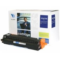 Заправка картриджа HP CLJ Q2670A (черный) для принтера HP CLJ 3500, HP CLJ 3550