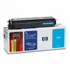 Заправка картриджа HP CLJ С4150A (голубой) для принтера HP CLJ 8500, HP CLJ 8550