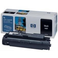 Заправка картриджа HP CLJ С4191A (черный) для принтера HP CLJ 4500, HP CLJ 4550