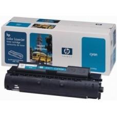 Заправка картриджа HP CLJ С4192A (голубой) для принтера HP CLJ 4500, HP CLJ 4550