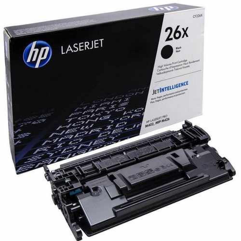 Заправка картриджа HP CF226X для принтеров HP LaserJet Pro M402 / M426