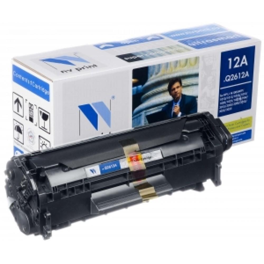 Заправка картриджа HP Q2612A (HP 12A) для принтеров HP LaserJet 1010 / 1012 / 1015 / 1018 / 1020 / 1022 / 3015 / 3020 / 3030 / 3050 / 3052 / 3055 / M1005
