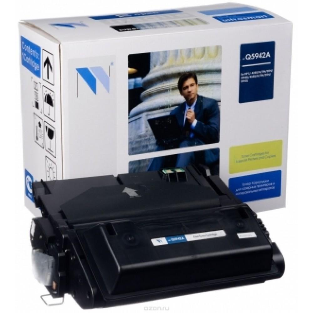 Заправка картриджа HP Q5942A (HP 42A) для принтеров HP LaserJet 4250 / 4350