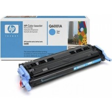 Заправка картриджа HP Q6001a для принтера HP Color LaserJet 1600 / 2600N / 2605 / M1015 / M1017