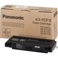 Заправка картриджа Panasonic KX-PDP8 для аппаратов Panasonic KX P 7100 / 7105 / 7110