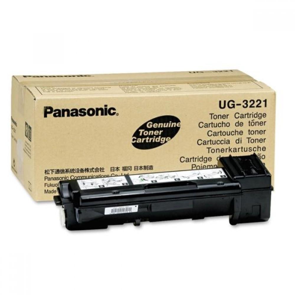 Заправка картриджа Panasonic UG-3221 для копира Panasonic UF 4100 YR