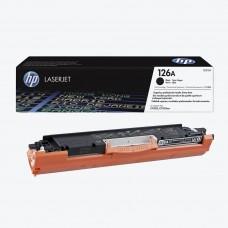 Заправка картриджа HP 126A (310A/311A/ 312A/313A) для принтеров HP CLJ CP1025