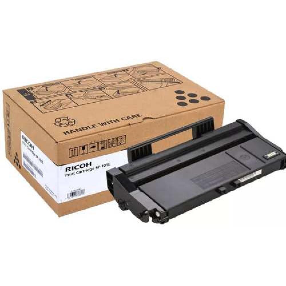 Заправка картриджа Ricoh SP101E для принтера Ricoh SP100 / 100SU / 100SF