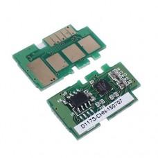 Чип для картриджа Samsung MLT-D117S